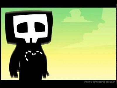 Skullface jeu indépendant