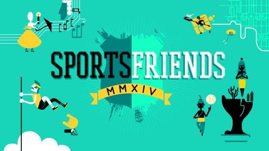 SportsFriends daté sur PlayStation 4 et 3