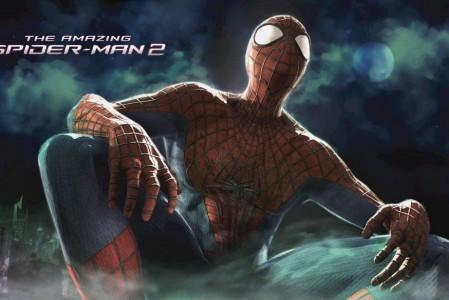 The Amazing Spider-Man 2 Le jeu vidéo vilains