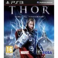 Thor dieu du tonnerre