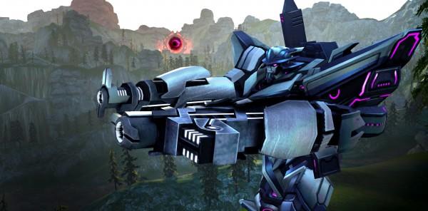 Transformers Universe révèle son premier trailer