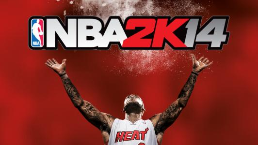 Une baisse de prix sur NBA 2K14