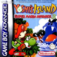 Yoshi's Island – Super Mario Advance 3 wii u