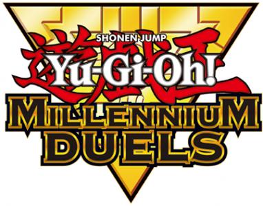 Yu-Gi-Oh! Millennium Duels (1)