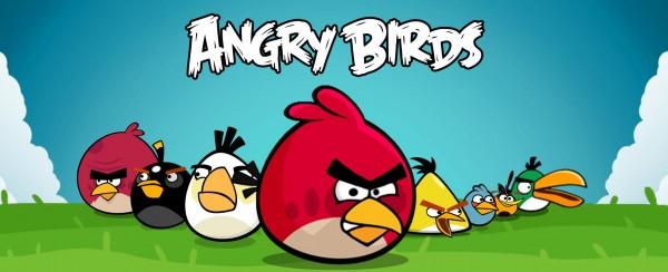 angry birds jeu vidéo indépendant
