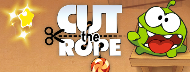 Cut the Rope  LightninGamer (01)