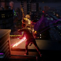 Test inFamous Second Son [PS4]