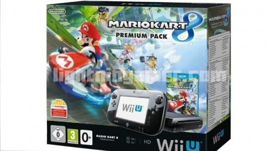 Pack Premium Mario Kart 8