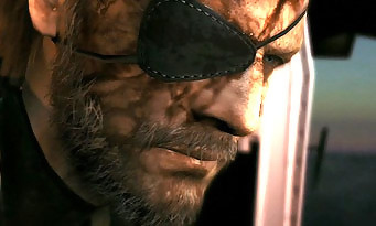 2015 Metal Gear Solid V