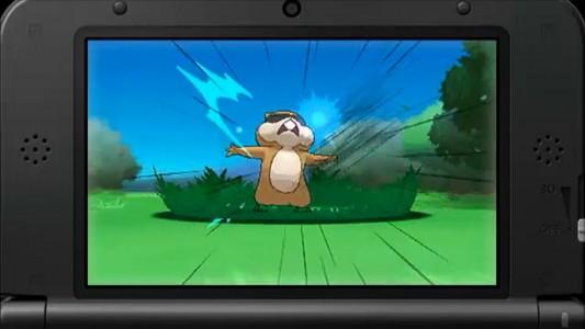 Pokémon Y / 04