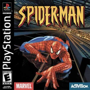 ps one spider-man