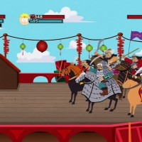 South Park : Le Bâton de la Vérité mongole