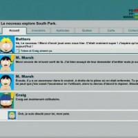 South Park : Le Bâton de la Vérité facebook