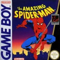 spider-man gameboy 1990