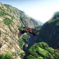 Skydive : Proximity Flight / 01