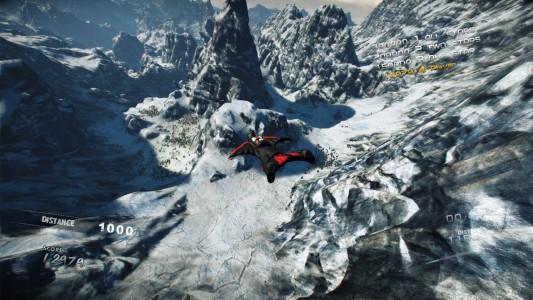 Test de Skydive Proximity Flight - Un jeu pour ceux qui aiment s'envoyer en l'air ! Vol-533x300
