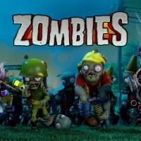 l'équipe des zombies
