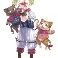 Atelier Rorona plus : The Alchemist of Arland