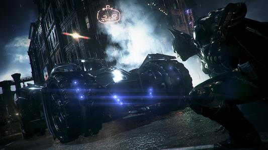 Batman Arkham Knight un trailer de gameplay_1