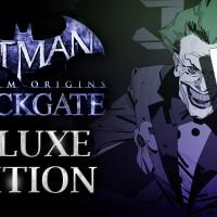 Batman Arkham Origins Blackgate 01