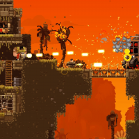 Broforce boss