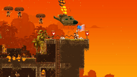 2015 Broforce