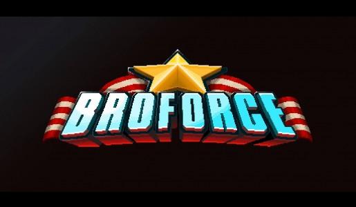 Broforce jeu indépendant