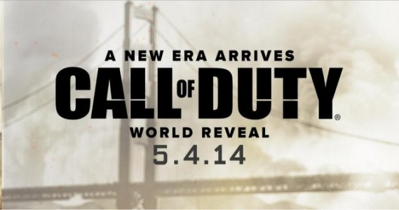 Call of Duty 2014 annonce