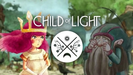 child of light aurora et personnage