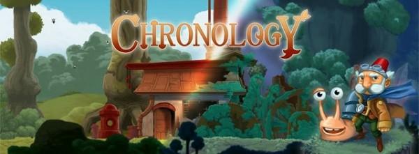 Chronology 01
