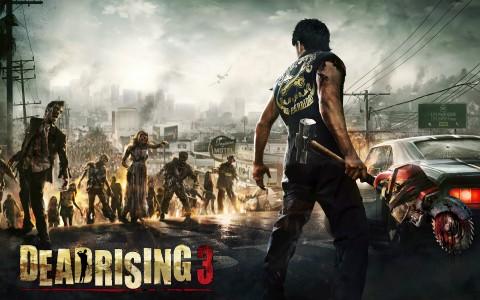 Dead Rising 3 des ventes explosives pour Capcom