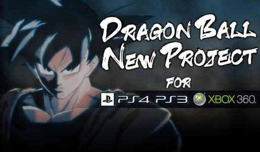 Dragon Ball New Project 2014