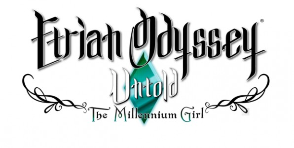 Etrian Odyssey Untol : The Millennium Girl