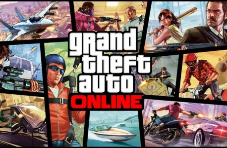 GTA Online titre