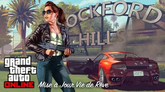 GTA Online reve