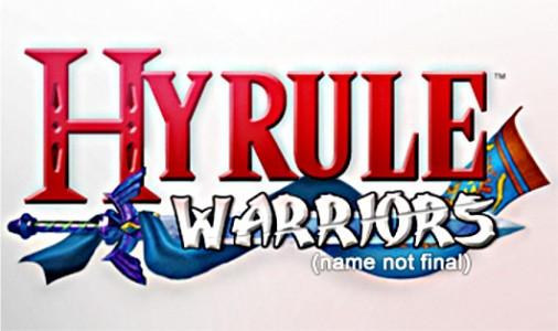 [E3 2014] Zelda : Hyrule Warriors se date enfin