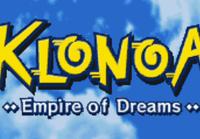 Klonoa Empire of Dreams