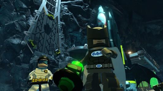 Lego Batman 3 annoncé