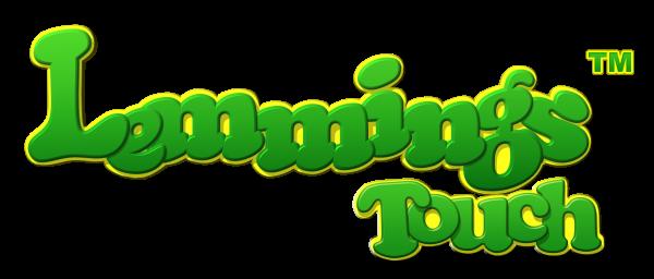 LemmingsTouch - PSV - Logo_1400598106