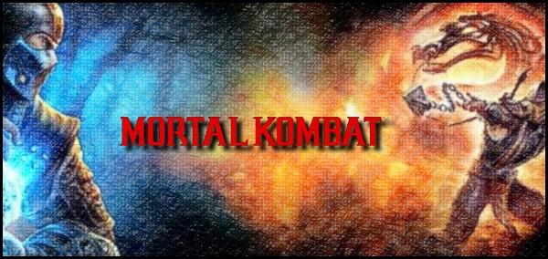Mortal Combat 21