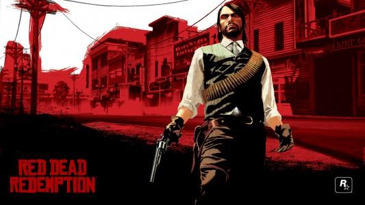 Red Dead Redemption sur PC