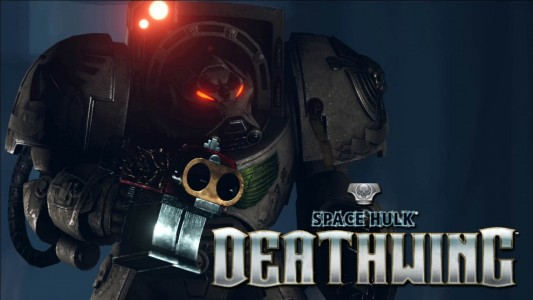 Space Hulk Deathwing arrive en images