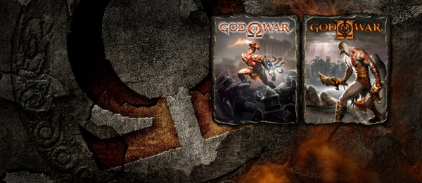 Test De God Of War Collection