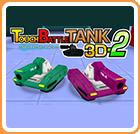 Touch Battle Tank 3D 2