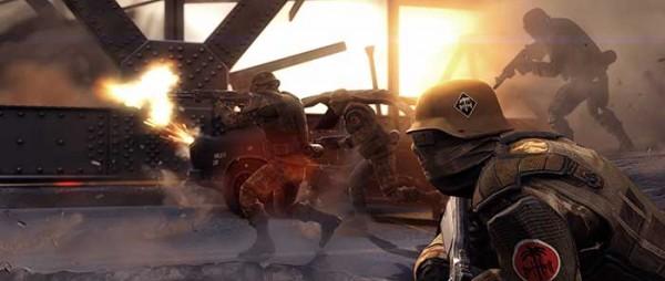 Wolfenstein The New Order est arrivé