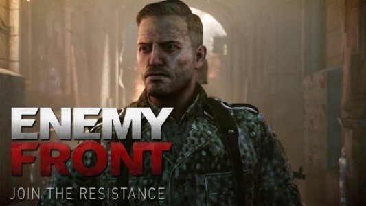 enemy front preview