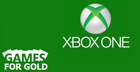 logo xbox one et games with gold