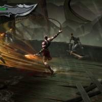 Kratos en action