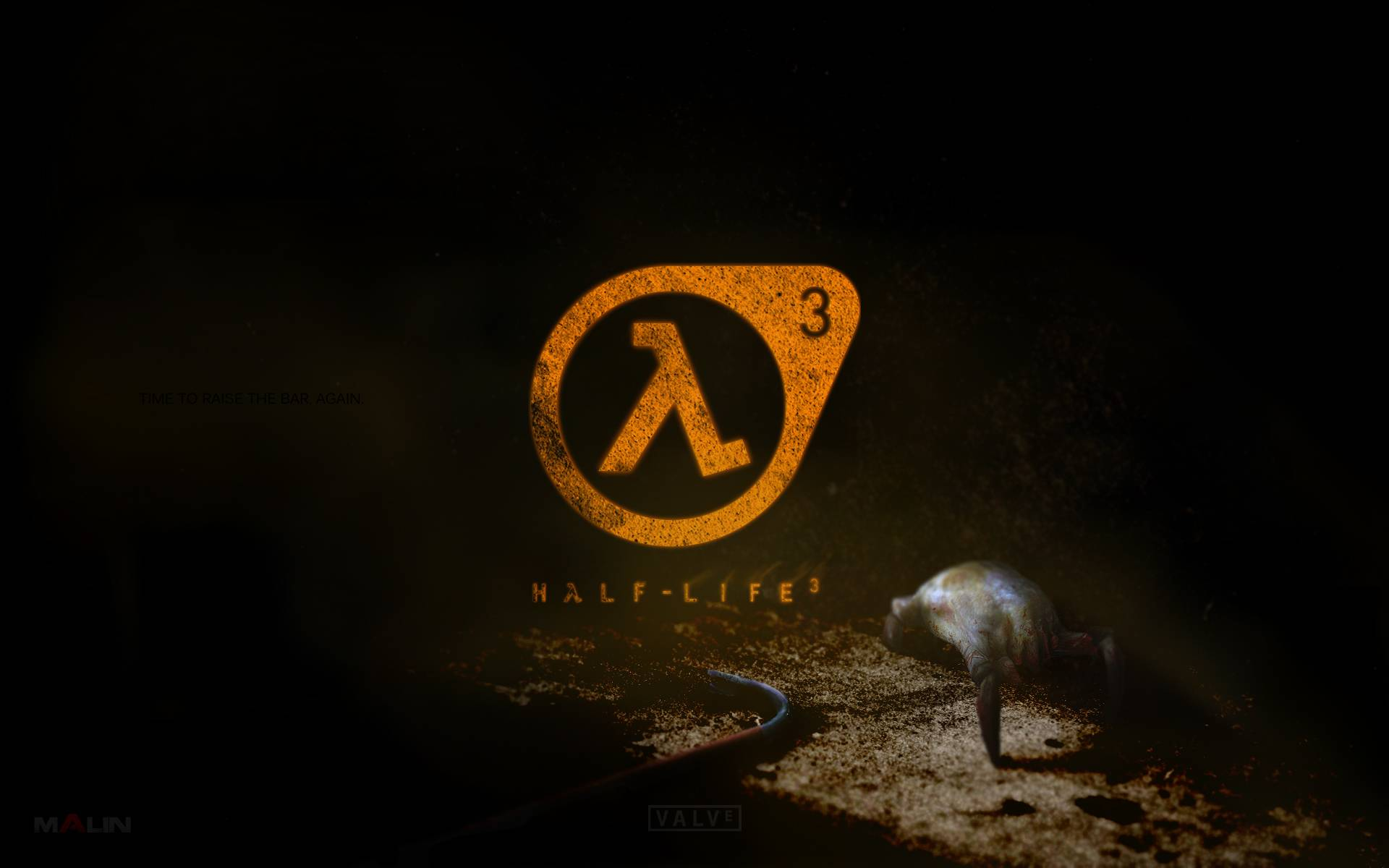 half life 3 annonce