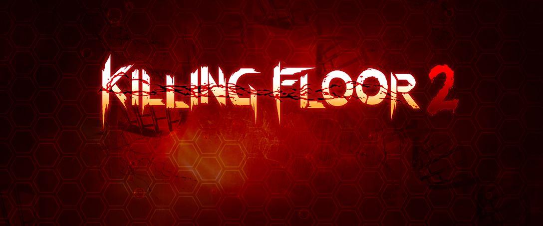 Killing Floor 2 gore